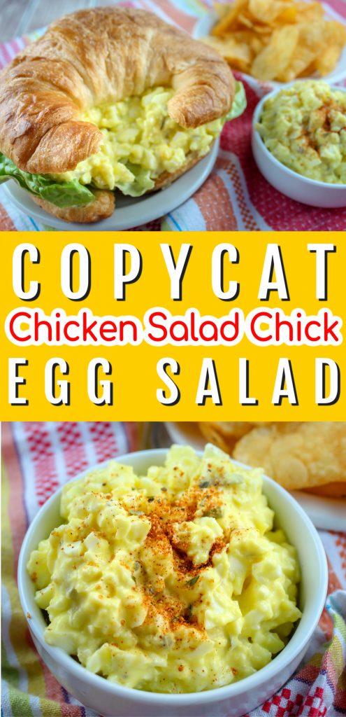 copycat egg salad