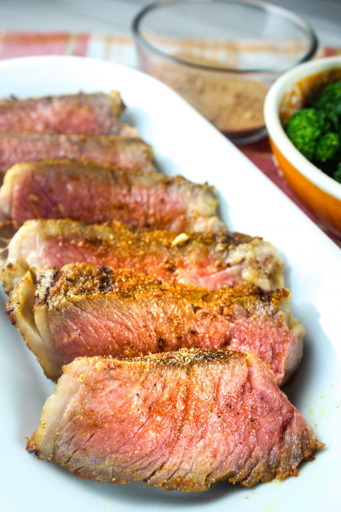 Copycat Texas Roadhouse Steak Seasoning