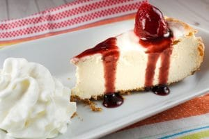 Weight Watchers Copycat Cheesecake Factory Cheesecake