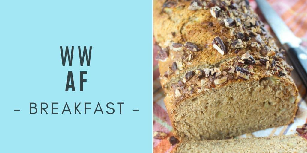 Weight Watchers Air Fryer Breakfast Recipes