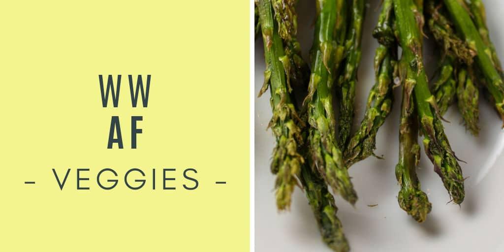 Weight Watchers Air Fryer Vegetable Recipes