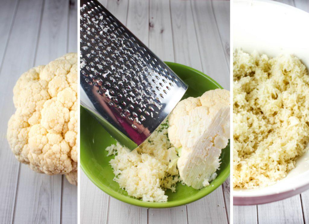 Copycat Chipotle Cauliflower Rice