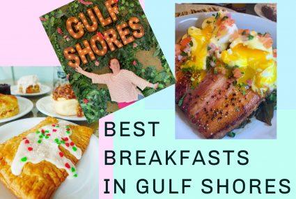 Best Breakfasts in Gulf Shores