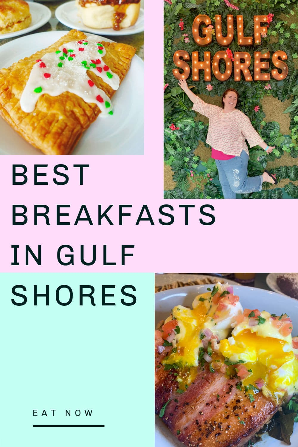 These are the BEST breakfasts you're going to find in Gulf Shores! My favorite meal of the day is breakfast and I have definitely eaten my way through Gulf Shores - so you can trust me on this one!  via @foodhussy
