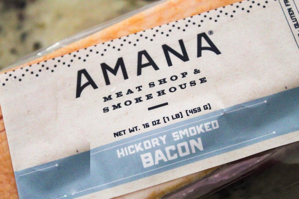 Amana Colonies Bacon